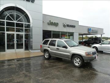 Jeep Grand Cherokee For Sale Pelham Al