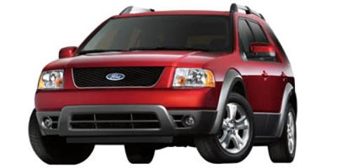 2006 Ford Freestyle for sale in Iron Mountain MI