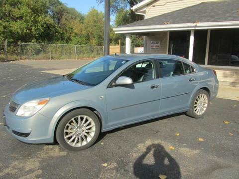 2008 Saturn Aura for sale in South Beloit, IL