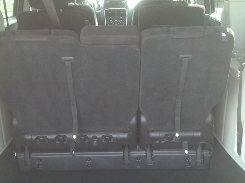 2012 Dodge Grand Caravan SXT 4dr Mini-Van - Durand WI