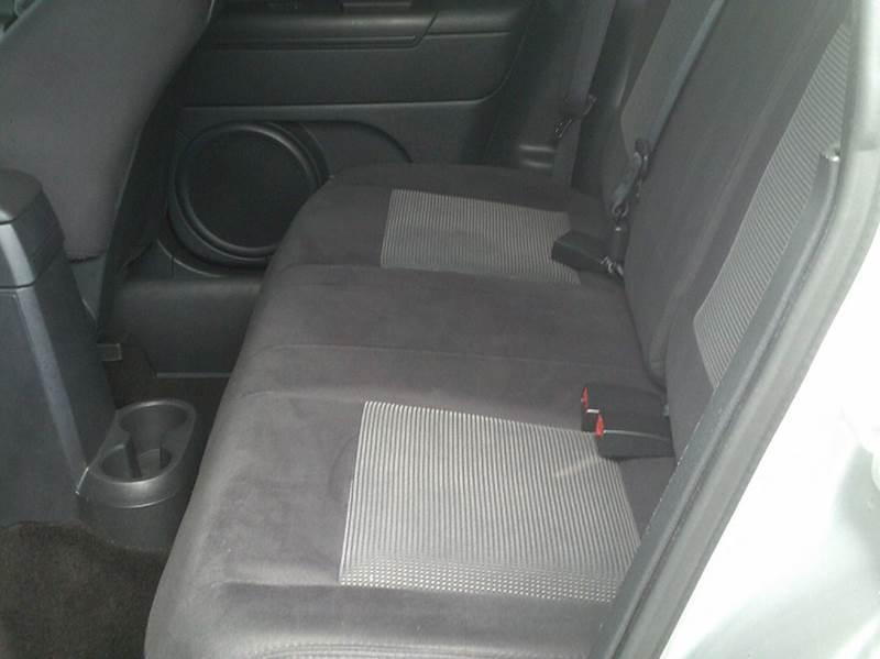 2015 Jeep Patriot 4x4 Sport 4dr SUV - Durand WI