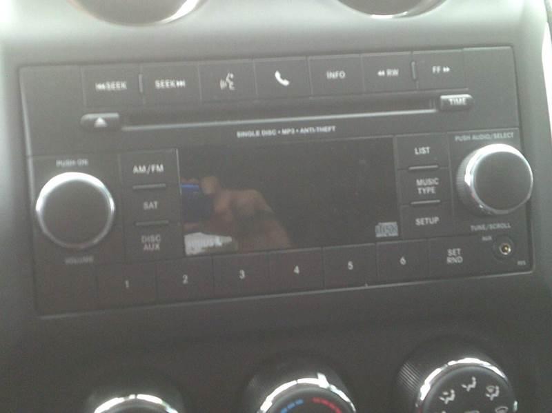 2016 Jeep Compass 4x4 Latitude 4dr SUV - Durand WI