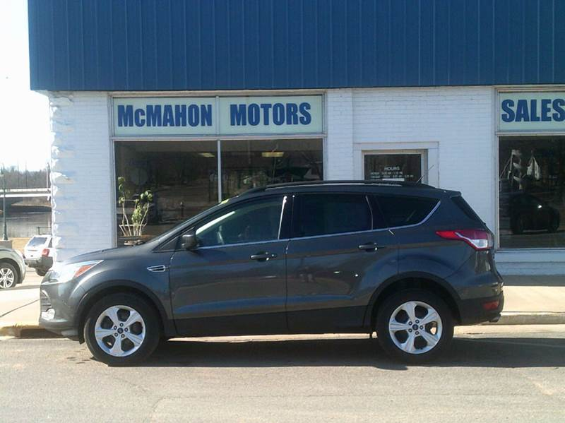 2015 Ford Escape AWD SE 4dr SUV - Durand WI