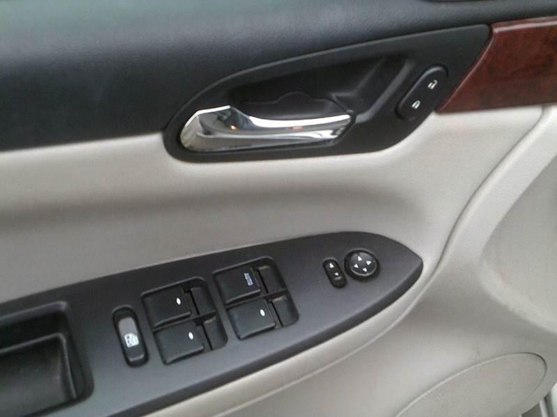 2007 Chevrolet Impala LT 4dr Sedan - Durand WI