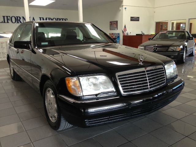 1995 Mercedes-Benz S-Class for sale