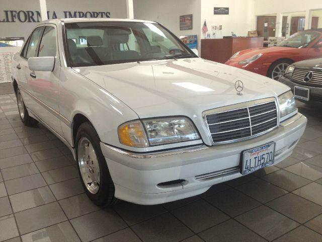 2000 Mercedes-Benz C-Class for sale