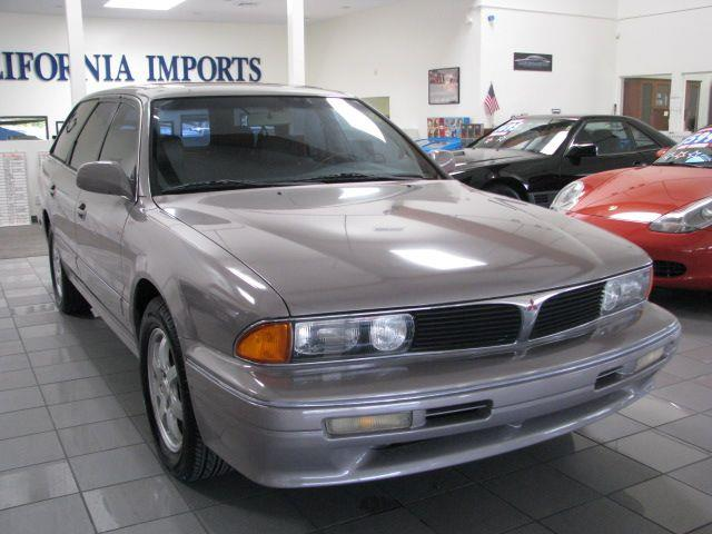1993 Mitsubishi Diamante for sale
