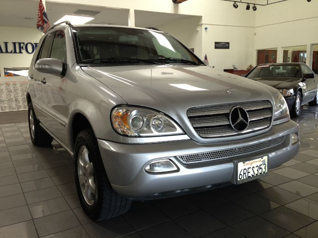 2003 Mercedes-Benz M-Class for sale