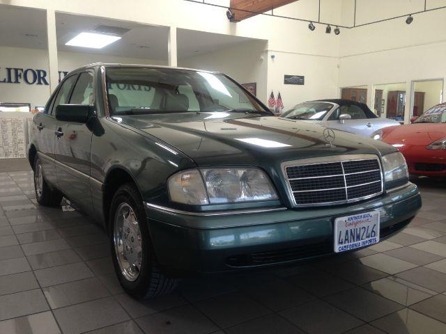 1994 Mercedes-Benz C-Class for sale