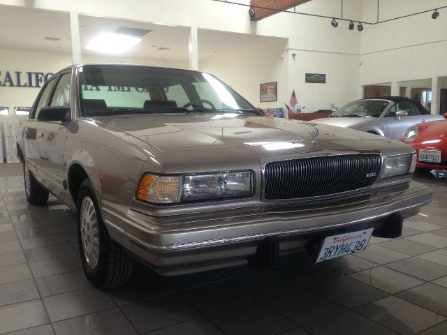 1996 Buick Century for sale