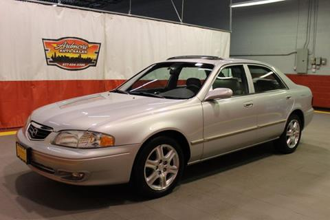 2002 Mazda 626 for sale in West Chicago, IL