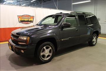 2004 Chevrolet TrailBlazer EXT for sale in West Chicago, IL