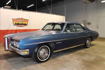 1970 Pontiac Catalina for sale in West Chicago, IL