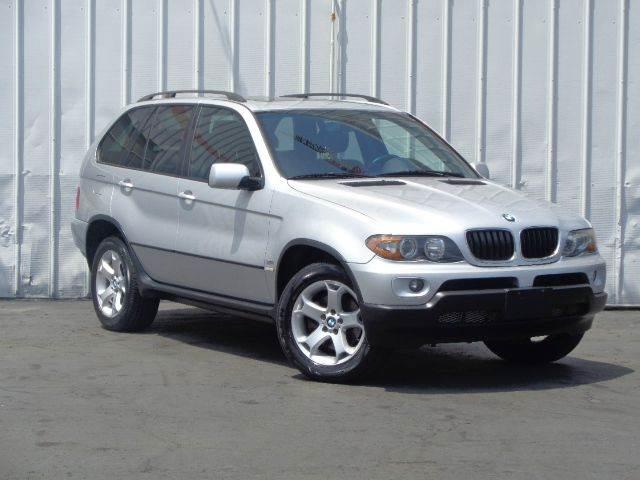 2006 BMW X5 AWD 3.0i 4dr SUV - La Habra CA
