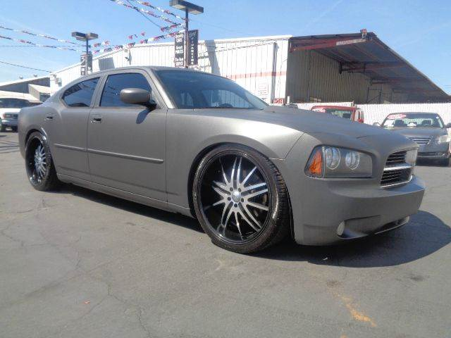 2006 Dodge Charger RT 4dr Sedan - La Habra CA