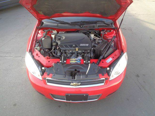 2010 Chevrolet Impala LT 4dr Sedan - La Habra CA