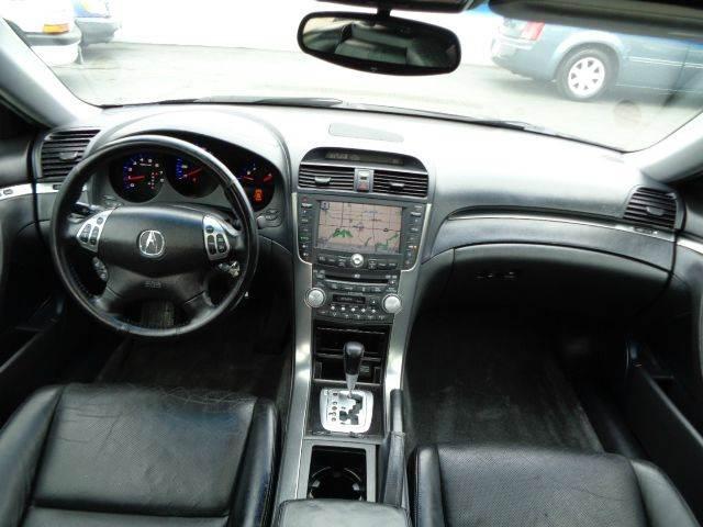 2006 Acura TL Base w/Navi 4dr Sedan w/Nav System - La Habra CA