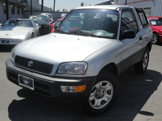 Used 1998 Toyota RAV4 for sale - Carsforsale.com