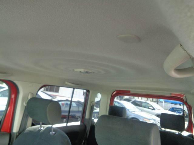 2013 Nissan cube 1.8 S 4dr Wagon CVT - La Habra CA
