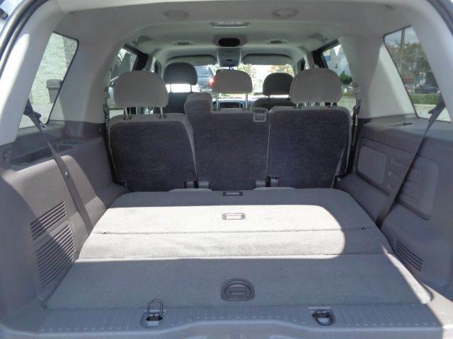 2005 Ford Explorer XLT 4dr SUV - La Habra CA