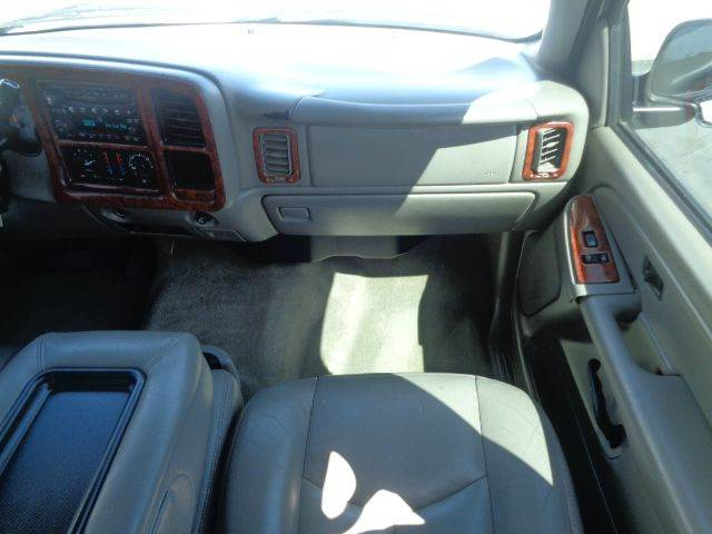 2006 Chevrolet Silverado 1500 LT1 4dr Crew Cab 5.8 ft. SB - La Habra CA