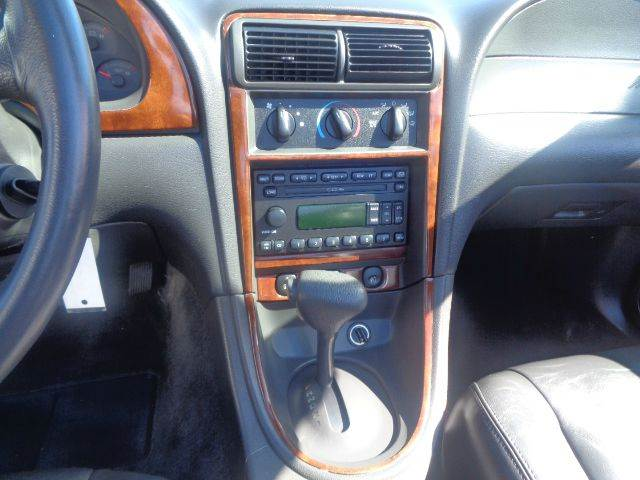 2003 Ford Mustang GT Premium 2dr Convertible - La Habra CA