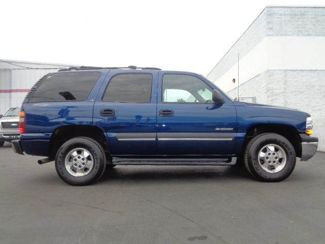 2002 Chevrolet Tahoe LS 2WD 4dr SUV - La Habra CA