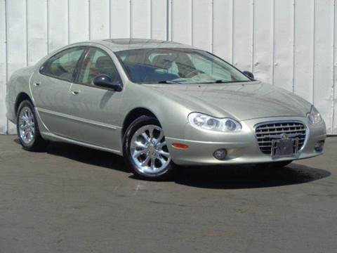 1999 Chrysler LHS for sale in La Habra, CA
