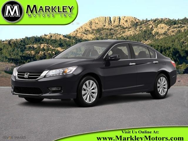 2014 Honda Accord for sale in FORT COLLINS CO