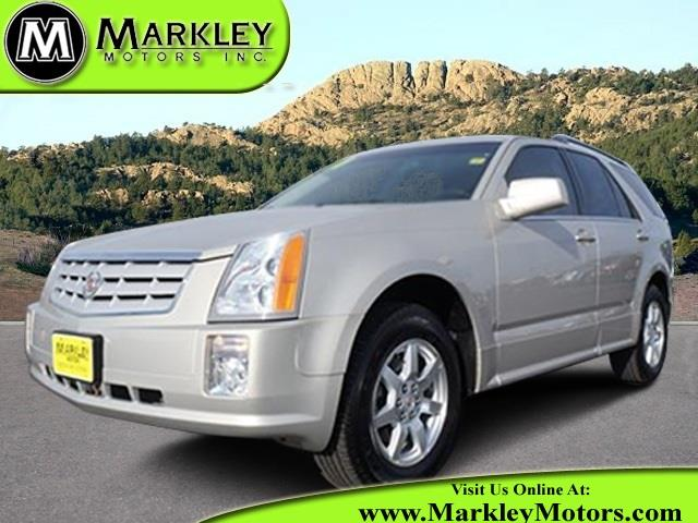 2007 Cadillac SRX for sale in FORT COLLINS CO