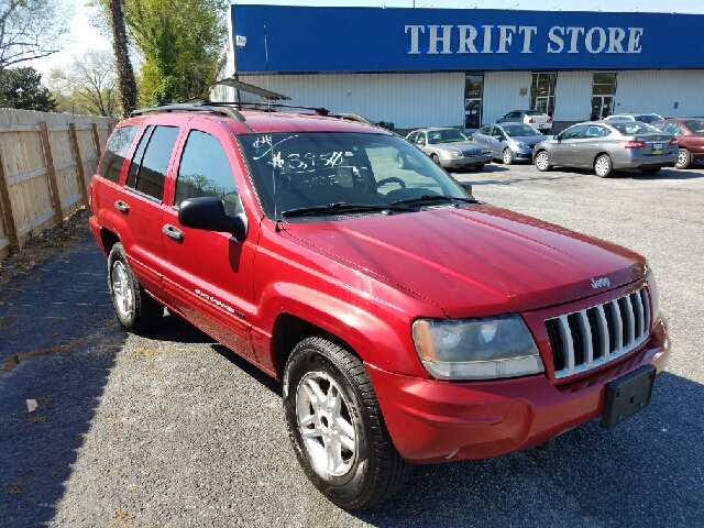 2004 Jeep Grand Cherokee 4dr Special Edition 4WD SUV - Greenville SC