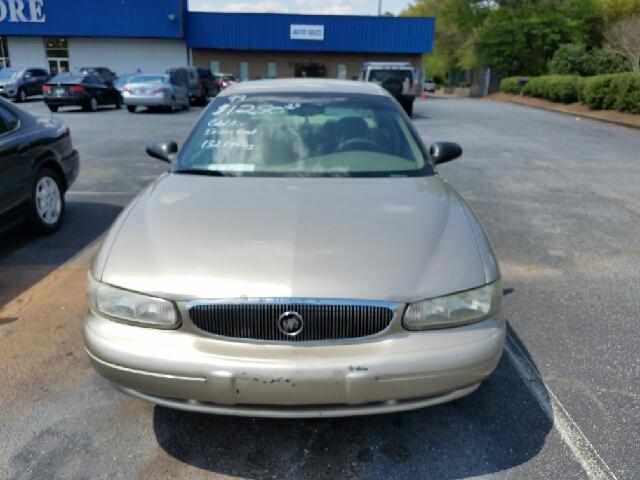 1999 Buick Century Custom 4dr Sedan - Greenville SC