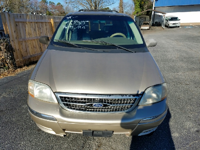 1999 Ford Windstar 4dr SE Mini-Van - Greenville SC