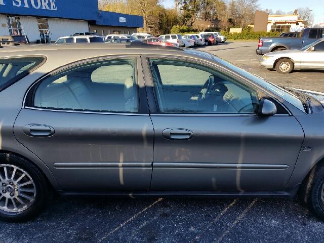 2004 Mercury Sable LS Premium 4dr Wagon - Greenville SC