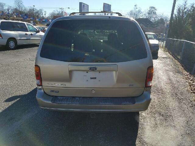 1999 Ford Windstar SE 4dr Mini Van - Greenville SC