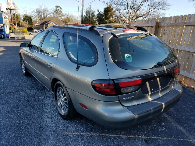 2004 Mercury Sable LS Premium 4dr Wagon - Greenville SC