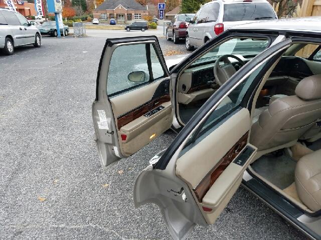 1997 Buick LeSabre Limited 4dr Sedan - Greenville SC