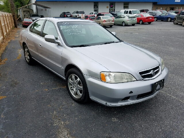 2000 Acura TL 3.2 4dr Sedan - Greenville SC