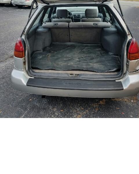1997 Subaru Legacy L AWD 4dr Wagon - Greenville SC