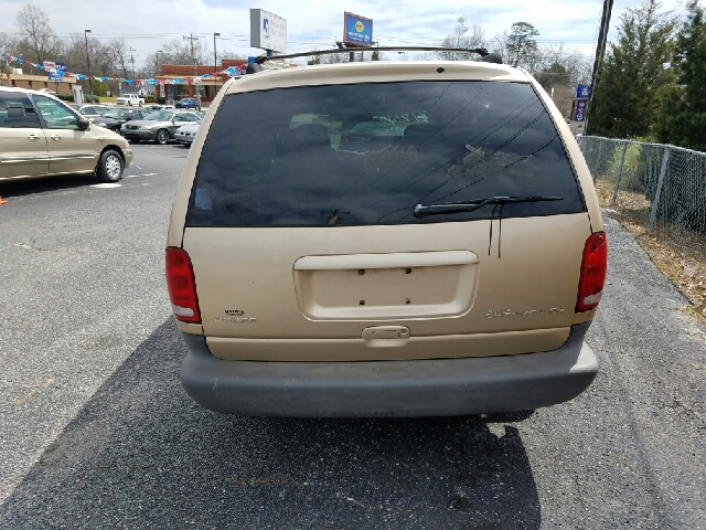 2000 Dodge Grand Caravan 4dr SE Extended Mini-Van - Greenville SC