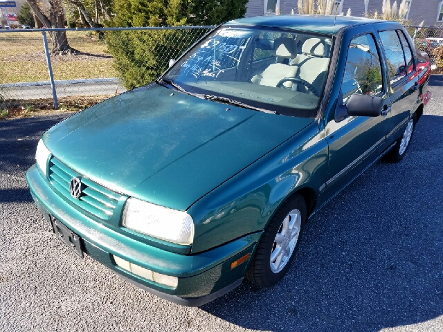1997 Volkswagen Jetta Jazz 4dr Sedan - Greenville SC