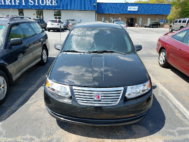 2007 Saturn Ion 2 4dr Sedan 4A - Greenville SC