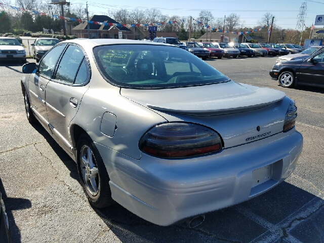 1999 Pontiac Grand Prix GT 4dr Sedan - Greenville SC