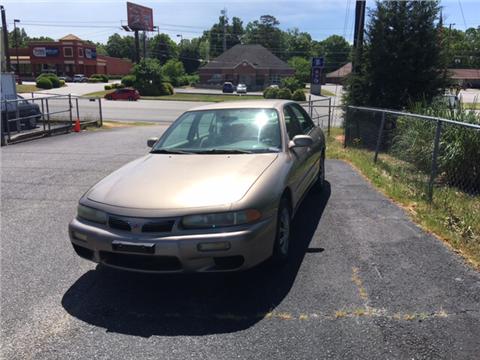 1998 Mitsubishi Galant For Sale Columbia Mo