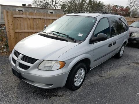 2004 Dodge Grand Caravan for sale in Greenville, SC