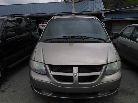 2003 Dodge Grand Caravan for sale in Lenoir City, TN