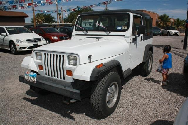 1995 jeep wrangler for sale in las cruces nm. Cars Review. Best American Auto & Cars Review