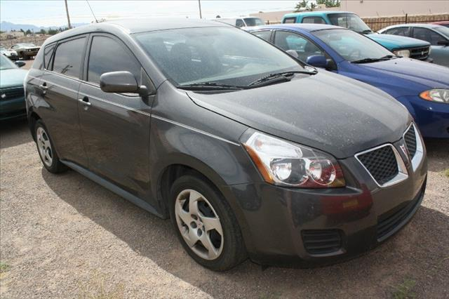 2010 Pontiac Vibe for sale in LAS CRUCES NM