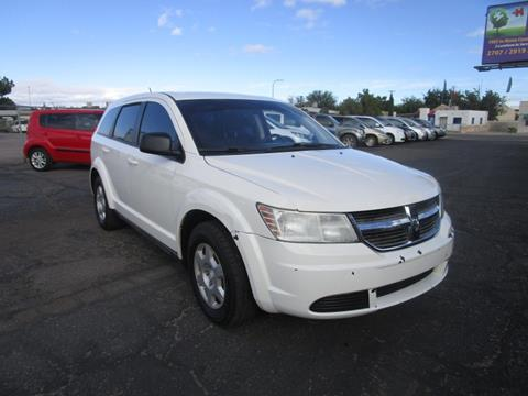 2010 Dodge Journey for sale in Las Cruces, NM