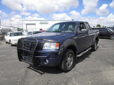 2008 Ford F-150 for sale in Las Cruces, NM
